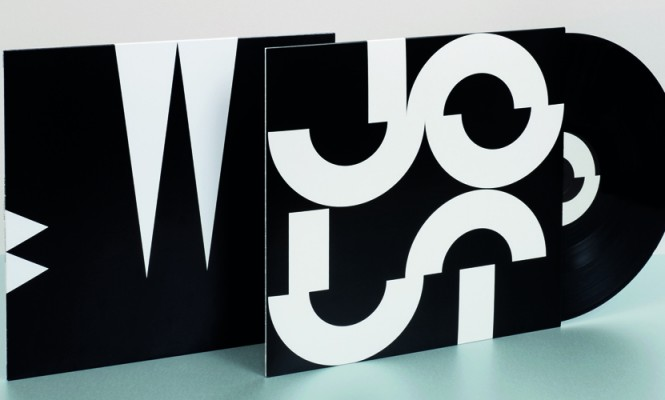 The new simplicity: 10 contemporary minimalist record sleeve designs