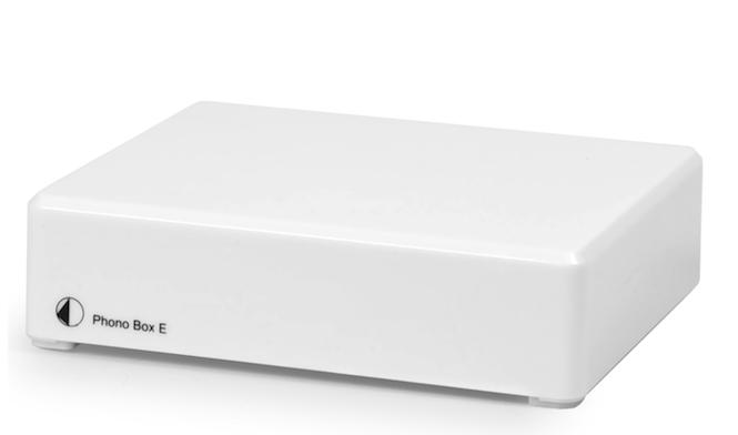Pro-Ject Box E2