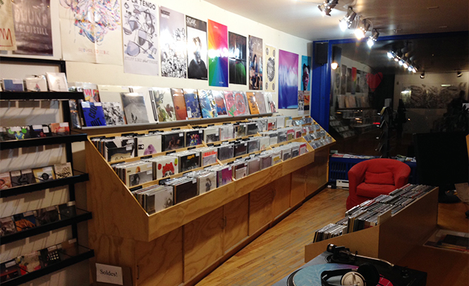 The World S Best Record Shops 017 Atom Heart Montreal