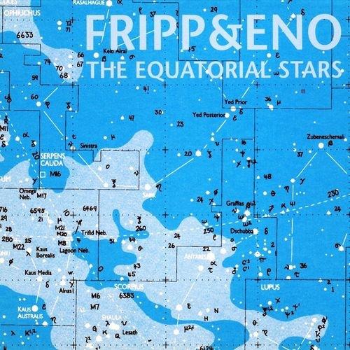 equatorial stars