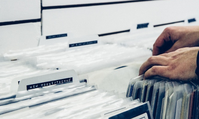 Sunfall to host Independent Record Fair in London this summer