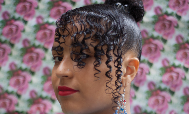 Fatima signs to Blue Note with new EP <em>Still Dreaming</em>