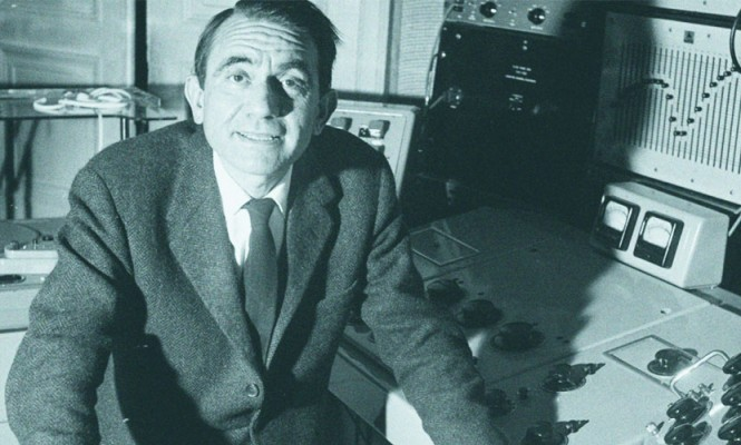 A guide to Pierre Schaeffer, the godfather of sampling