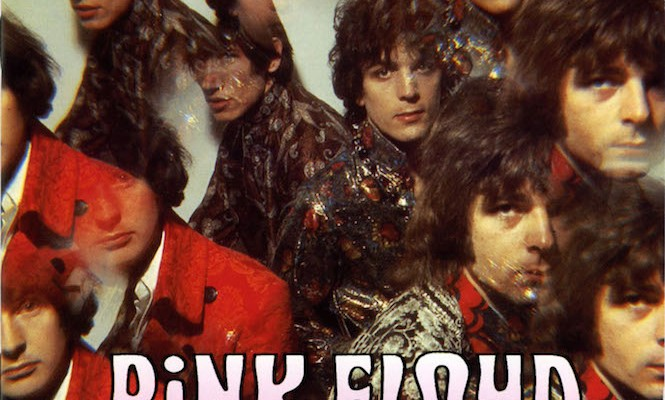 Pink Floyd to reissue complete catalogue on vinyl