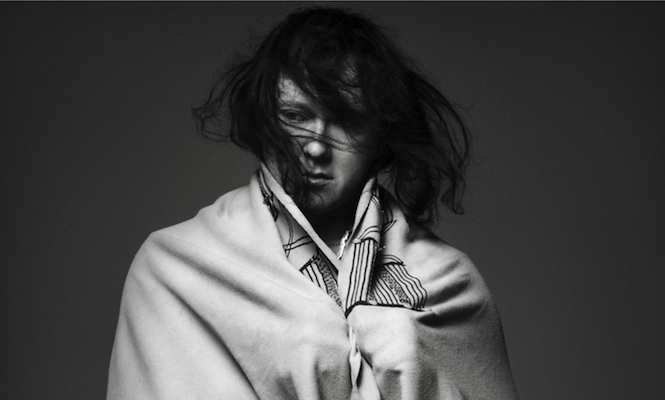 Anohni to host 'My Truth' art exhibition