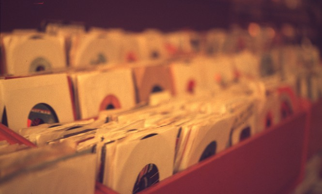 WAX record fair returns to Los Angeles this weekend