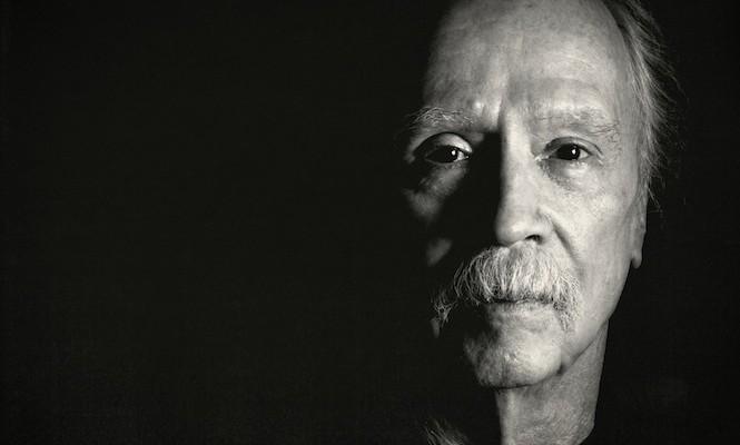 John Carpenter revisits four classic horror soundtracks for deluxe vinyl releases