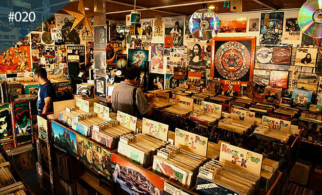 The world's best record shops #020: Mabu Vinyl, Cape Town - The
