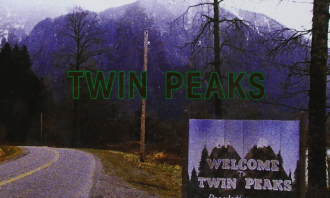 <em>Twin Peaks</em> soundtrack to be released on vinyl in August