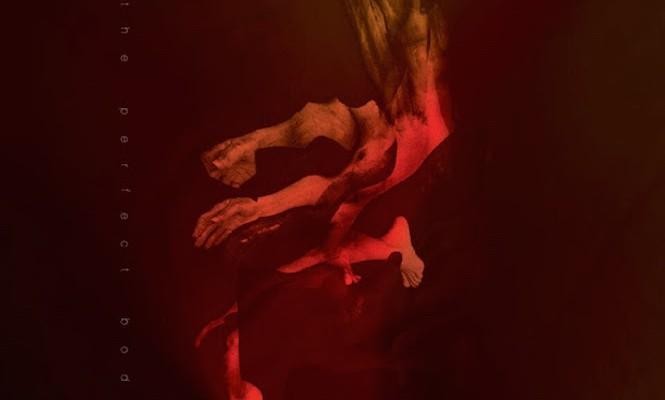 Matthew Herbert records nude body sounds on new LP