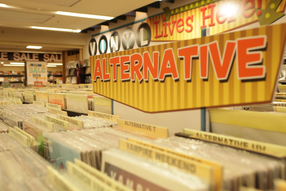 The World S Best Record Shops 025 Real Groovy Auckland