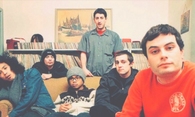 Since I Left You: How The Avalanches weaved thousands of samples into a supernatural tapestry