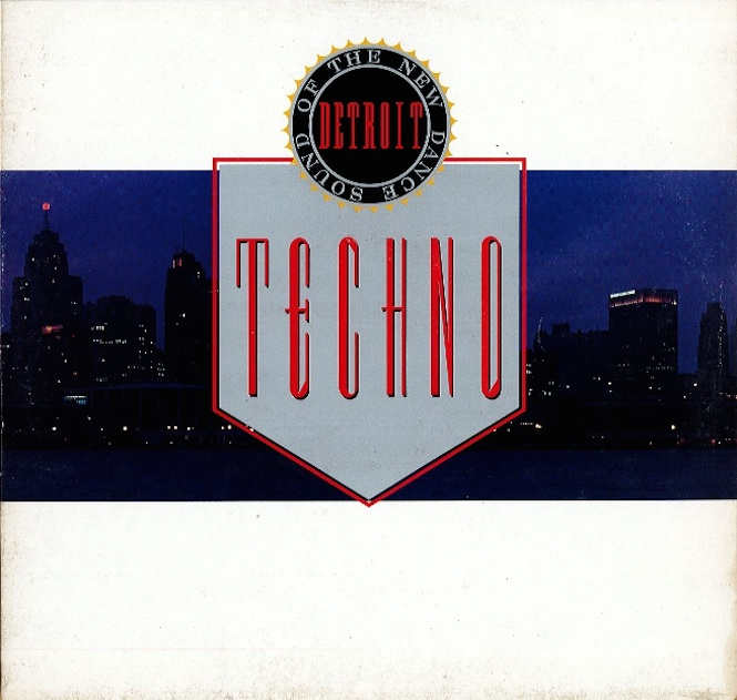 London S Ica To Host Detroit Techno Exhibition The Vinyl