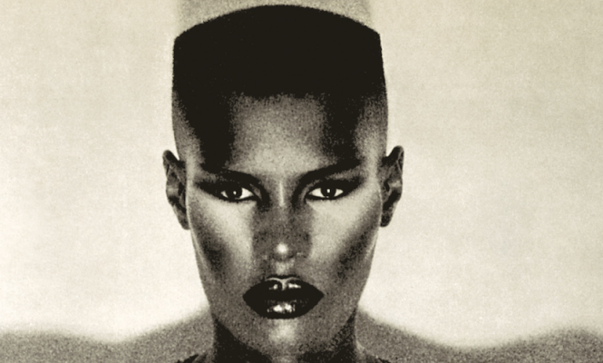 How Grace Jones found her voice on <em>Warm Leatherette</em>g