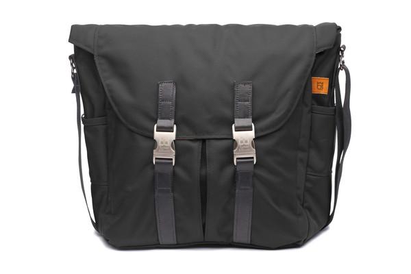 Cosmo Baker North To South Dj Messenger Bag