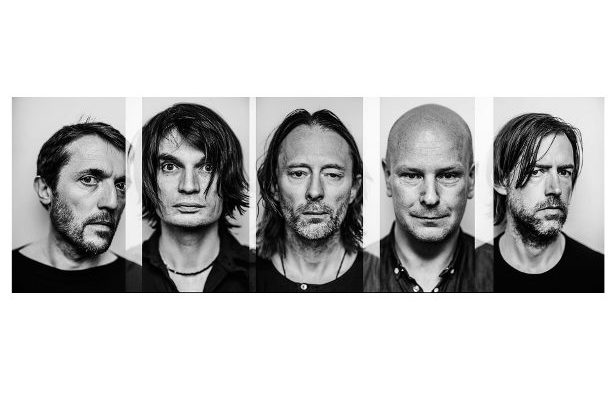 Radiohead announce <em>A Moon Shaped Pool</em> streaming event at record stores worldwide