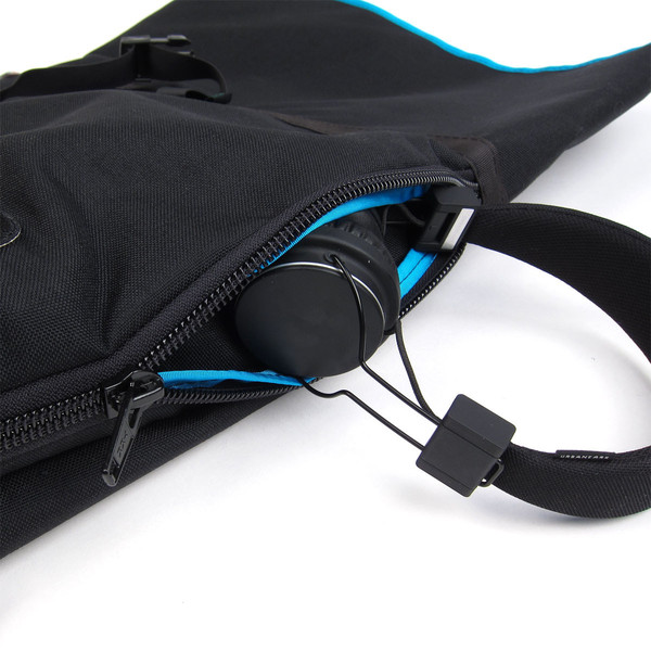 The 10 Best Record Bags For Taking Your Vinyl On The Road