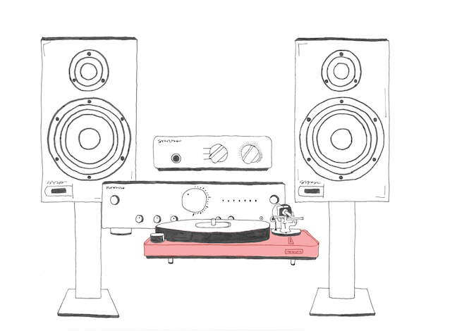 A step-by-step guide to the basics of speaker placement