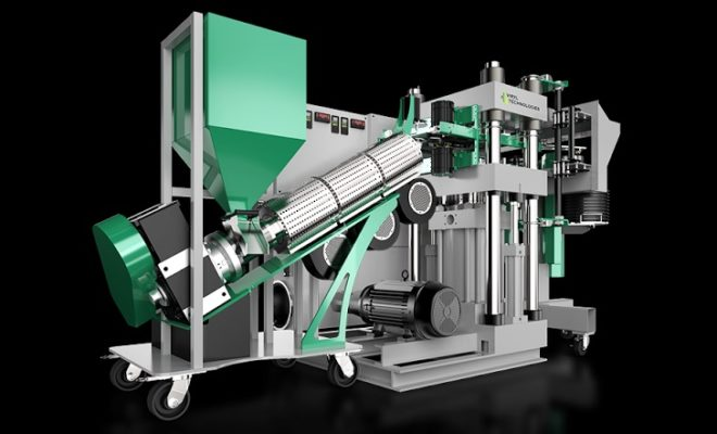 texas-pressing-plant-automated-technology