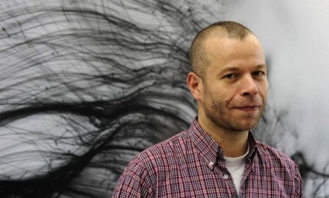 Wolfgang Tillmans has released his first ever record