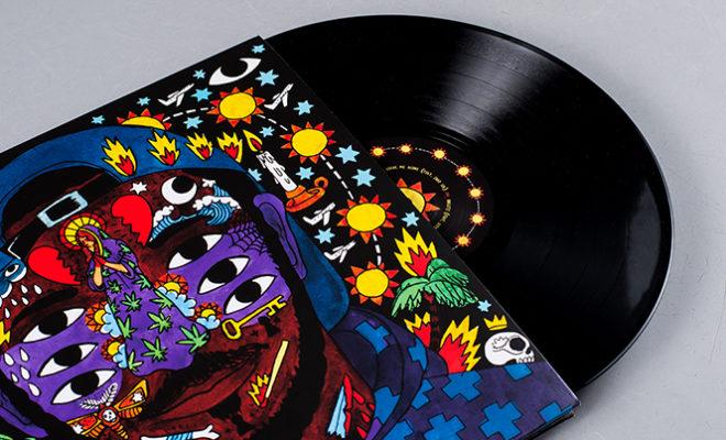 kaytranadas-99-9-vinyl-artwork-ricardo-cavolo