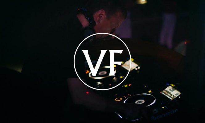 Watch Daniele Baldelli bring the cosmic funk in this 45 minute mix