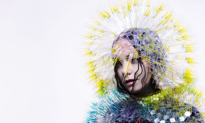Get Björk, Sub Pop and dubplate exclusives at Independent Label Market in London this weekend