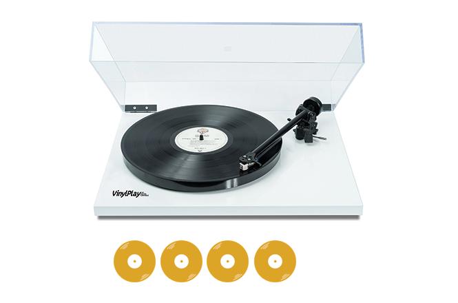 Flexson vinylplay_review
