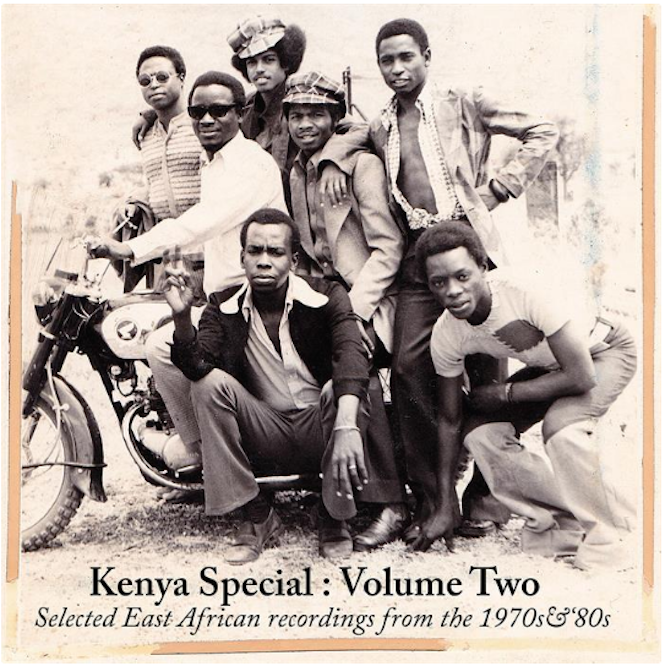 Soundway Records Preps Second Kenya Special Compilation Of