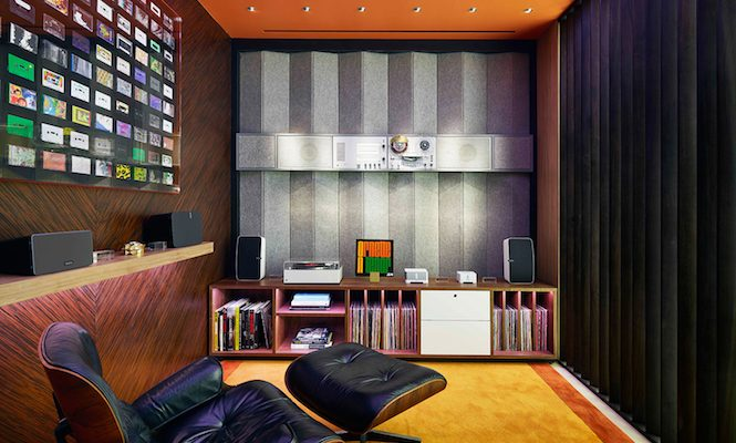 """Sonos to open """"record store for audiophiles"""" in NYC"""