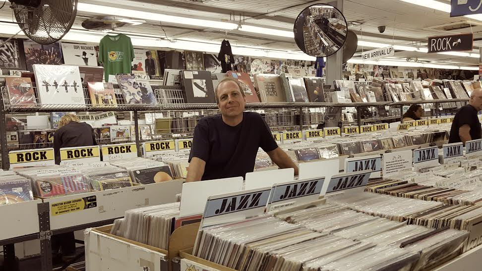 The World S Best Record Shops 029 Princeton Record
