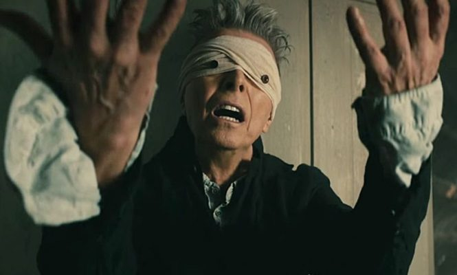 David Bowie&#8217;s <em>Blackstar</em> is the best selling vinyl record of 2016 so far