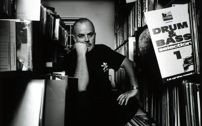 Stream 15 hours of rare and classic John Peel Sessions - The Vinyl ...