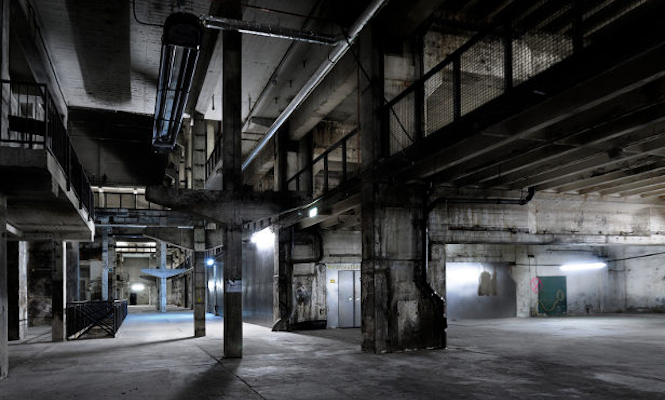 Techno museum to open in Berlin's iconic Tresor club building