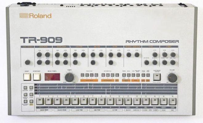roland-hints-at-new-tr-909-drum-machine