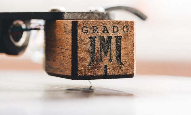 Grado unveils new line of high end audiophile cartridges