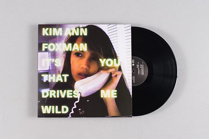 Kim Ann Foxman Unveils It S You That Drives Me Wild Ep