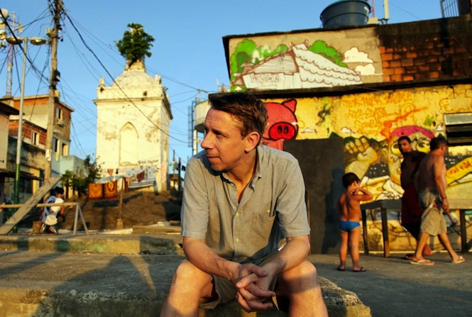 Watch Gilles Peterson's documentary on Brazilian music in full