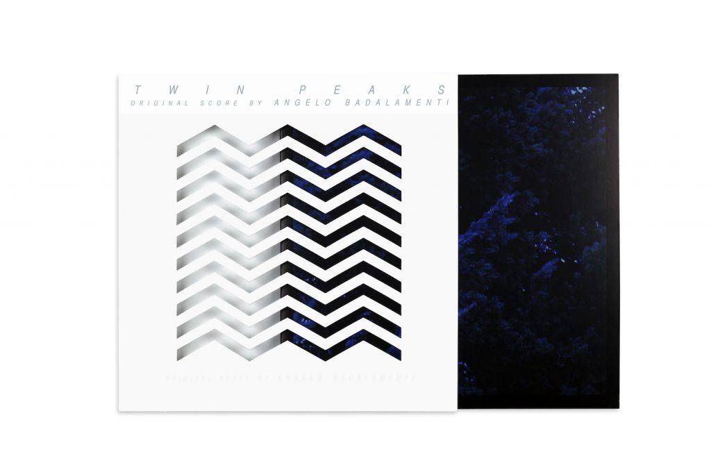 Death Waltz Details Long Awaited Twin Peaks Vinyl Reissue