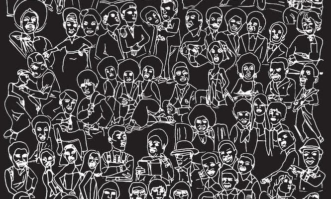 Romare to release new album <em>Love Songs: Part Two</em> on double vinyl