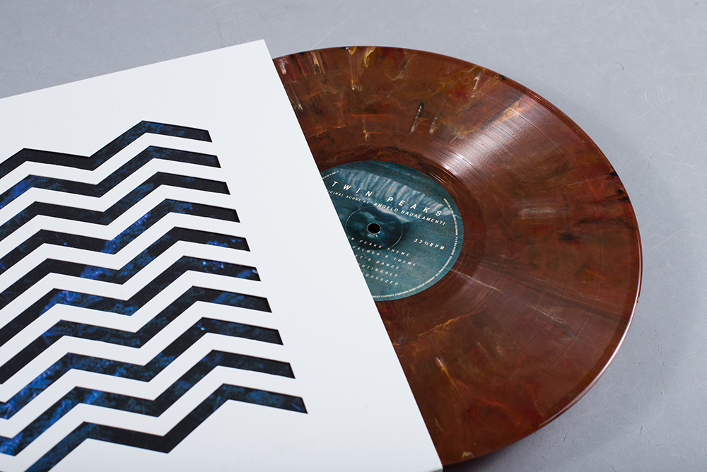 Take A Closer Look At The Twin Peaks Reissue On Damn Fine