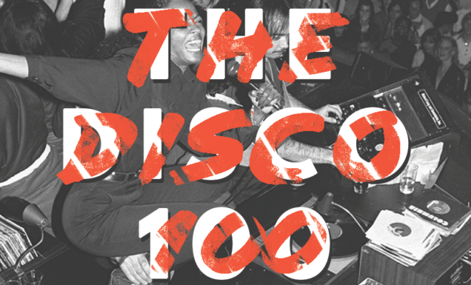 The 100 greatest disco 12
