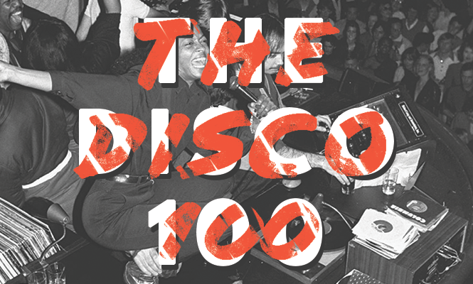 The 100 Greatest Disco 12 Quot S Of All Time The Vinyl Factory