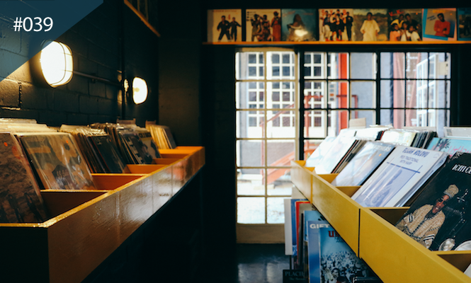 The world's best record shops #09: Afrosynth Records, Johannesburg