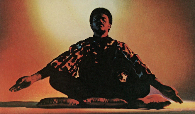 Listen to this epic 12-hour mix charting the history of spiritual jazz