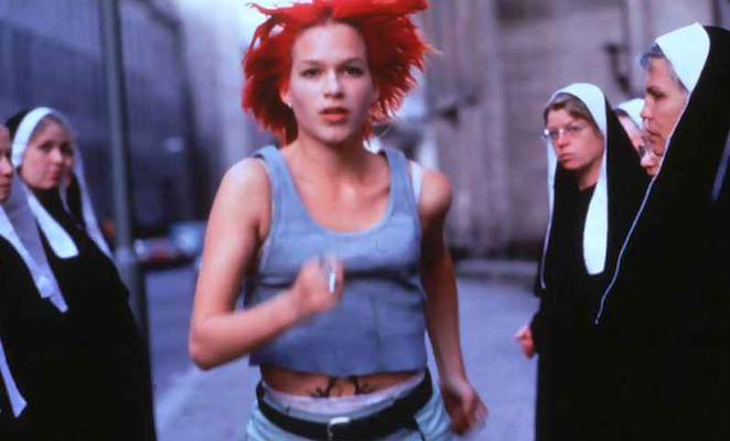 <em>Run Lola Run</em> soundtrack to be released on vinyl for the first time