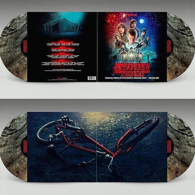 Stranger Things Soundtrack To Be Released As Limited