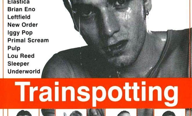 Trainspotting Soundtrack To Be Reissued On Orange Vinyl