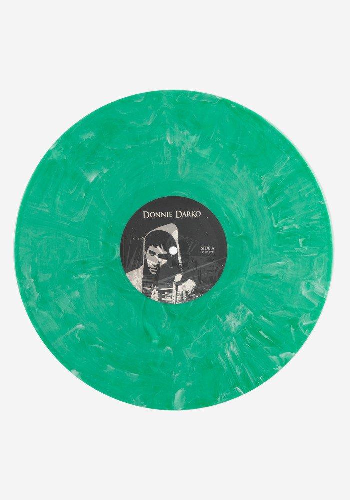 Donnie Darko Soundtrack Set For Limited Coloured Vinyl Repress