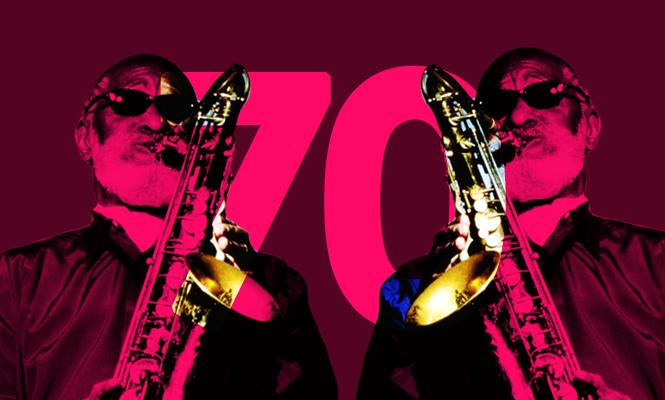 peter gordon - saxophone instrumentals